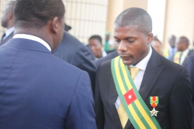 Togo : Une loi inique qui crée une nouvelle diaspora. L'UFC nuisible jusqu'au bout  !