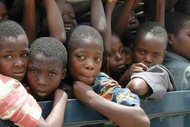 Traite des enfants : Plus de 2000 victimes chaque année au Togo !