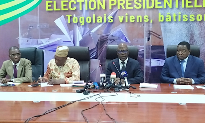 Présidentielle : 212 538 nouveaux électeurs enregistrés lors de la révision du fichier