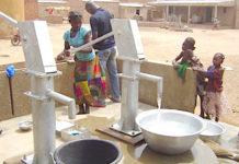Hydraulique et assainissement : 106 nouveaux forages bientôt construits dans les régions Centrale, Kara et Savanes