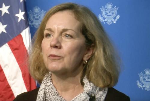 Togo-USA : Trois jours pour renforcer les relations d'amitié et de coopération