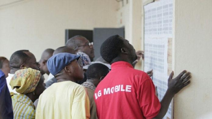 Présidentielle : les listes électorales provisoires seront affichées ce vendredi