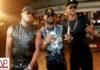 Les TOOFAN rendent hommage à DJ Arafat