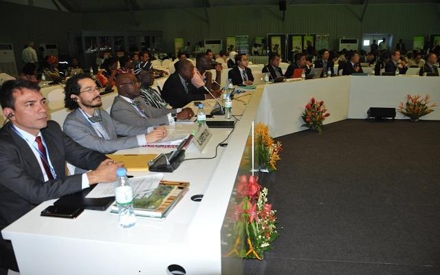55è session du CIBT : Les travaux ouverts à Lomé
