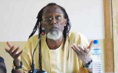 Prof Togoata Apedo-Amah : « L'illégitimité du pouvoir requiert la force et la violence pour s'imposer au peuple »
