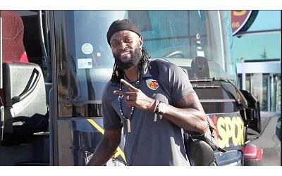 Kayserispor : 3 mois seulement après son arrivée, Adebayor claque la porte