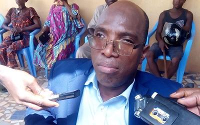 La préfecture d'Agoè-Nyivé compte 1487 personnes souffrant de handicap