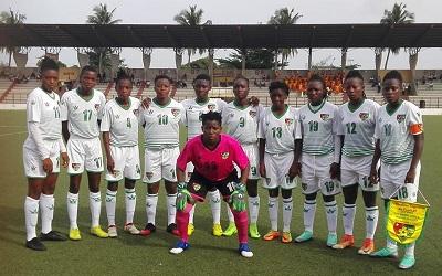 Elim CAN féminine 2020 : Les Eperviers héritent du Niger au 1er tour