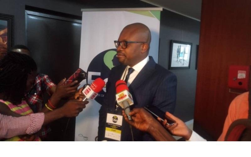 Début du forum E-Day à Lomé : Un cadre d'échanges d'idées pour la croissance des entreprises togolaises