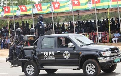 Braquage : La GIPN a tué un malfrat à Adidogomé