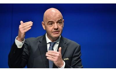 La FIFA veut « emmener l'Afrique au plus  haut niveau »
