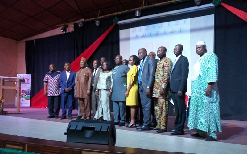 FUCEC-Togo : Un dépôt de 95 milliards de francs CFA en ressources internes pendant 50 ans