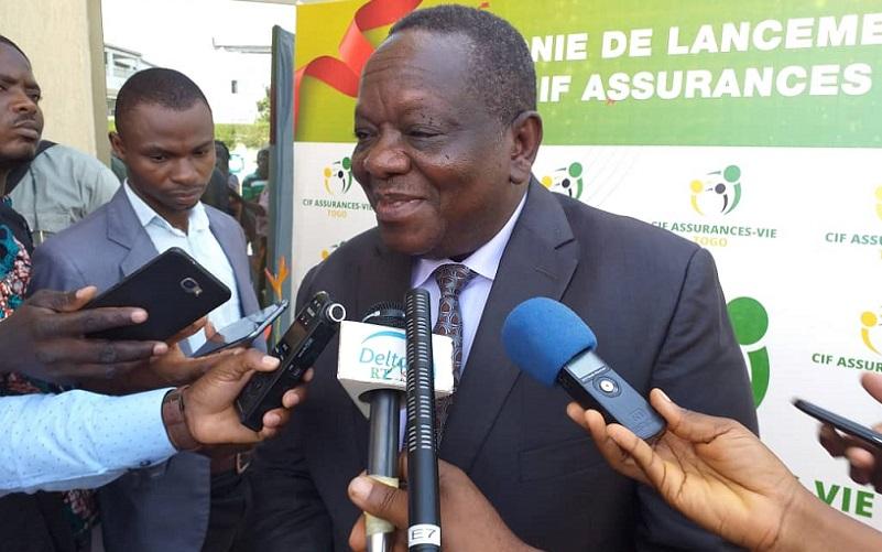 La FUCEC-Togo veut assurer les vieux jours de ses membres avec la CIF Assurances-Vie Togo