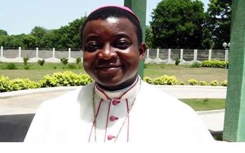 Mgr Nicodème Barrigah-Bénissan prend fonction le 11 janvier prochain