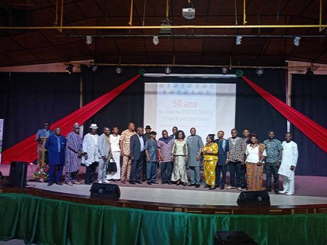 Fucec-Togo : L'histoire du Coopératisme et du réseau née à Kougnohou