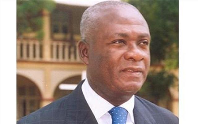 L'ancien ministre des Finances, Dadzie est décédé