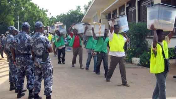 Les recommandations de l'association Solidarité Planétaire Branche du Togo aux populations pour des élections paisibles 7 December 2019