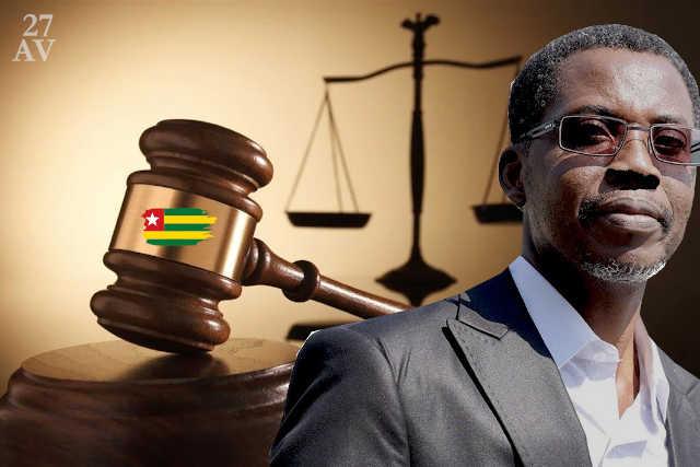 La Justice dans ses travers au Togo : Un consultant abusivement détenu sous la pression d'un réseau dont un officier des FAT…