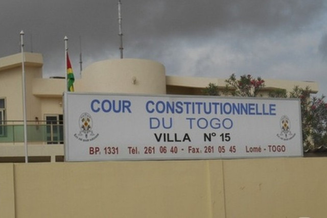 cours consitutionnelle togo