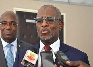Abdallah Boureima : « Le Togo a obtenu des résultats très satisfaisants en matière de gouvernance économique »