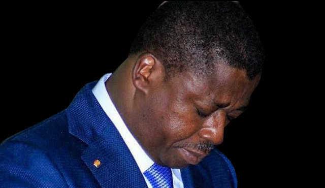 Faure Gnassingbe echec d une doctrine