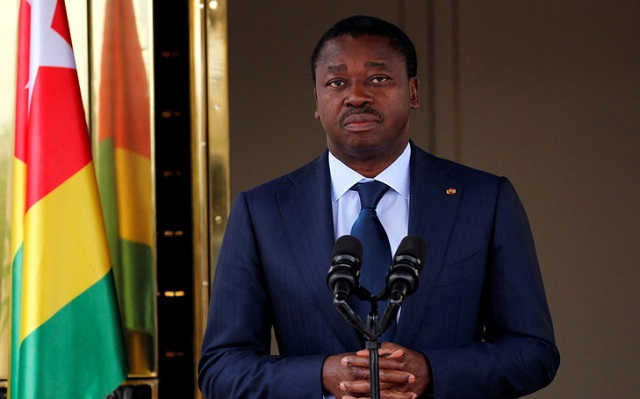 Faure Gnassingbé | Photo : RT
