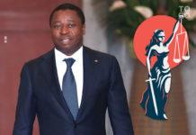 Folly Satchivi rend grâce à Faure Gnassingbé