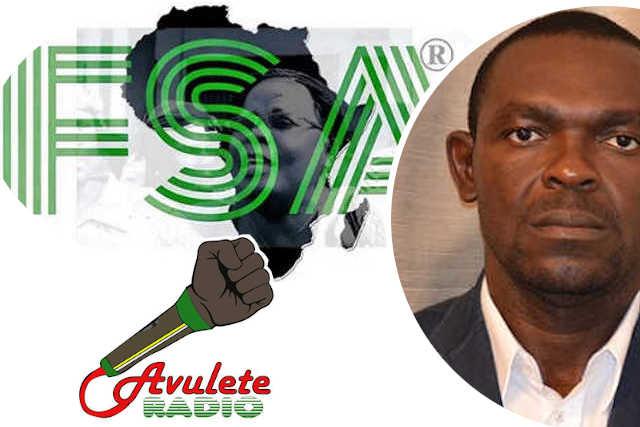 La Voix du Peuple du 07 décembre 2019 sur Radio Avulete