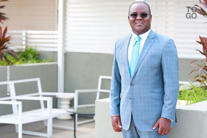 'L'économie togolaise est en pleine restructuration'