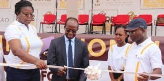 BCEAO / Foire de l'inclusion financière : A la découverte des avancées sur le plan de la digitalisation au Togo