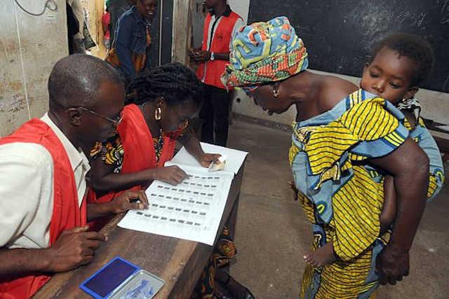 Togo, Processus électoral : Y a-t-il eu vraiment révision des listes électorales ?