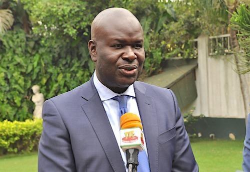 Le Togo invité au Grand Forum Economique de Dakar en février