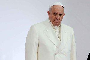 Le Pape François regrette son geste