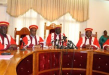 Présidentielle : la Cour Constitutionnelle valide 07 candidatures sur les 10 dossiers soumis
