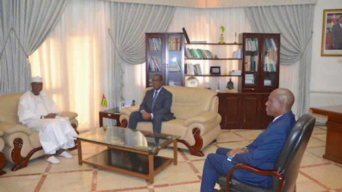 Le Laboratoire d'accélération du PNUD pour le Togo bientôt mis en route