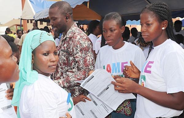 L'Assurance Maladie s'étend aux étudiants