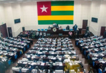 Assemblée unicolore RPT-UNIR, Togo | Photo : DR