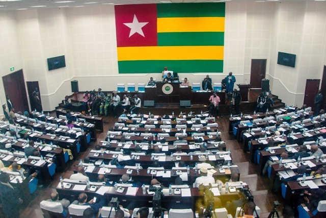 Assemblée unicolore RPT-UNIR, Togo | Photo : DR