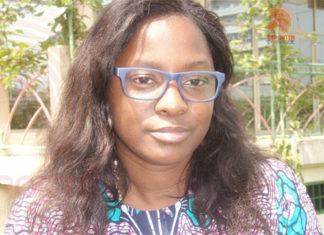 Assih Mazamaesso, Secrétaire d'Etat chargée du FNFI