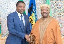 Le Chef de l'Etat attendu ce jeudi au Gabon pour une visite de travail et d'amitié