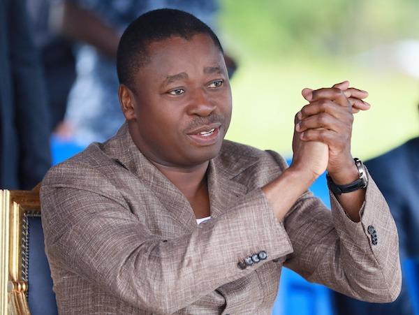 Le Chef de l'Etat annonce officiellement sa candidature à l'élection présidentielle