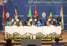 L'initiative de Lomé est lancée