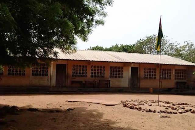 EPP Bikambombé