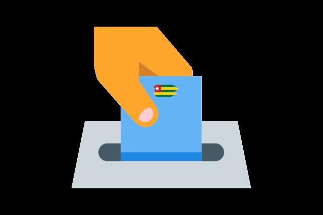 elections au togo