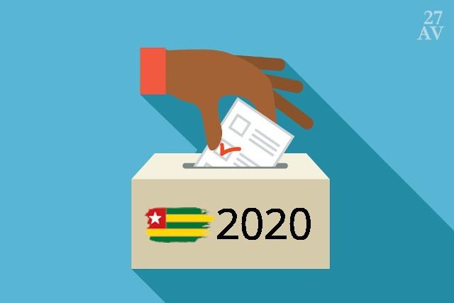 Elections presidentielles 2020 Togo