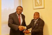 Le Togo assume la présidence du Groupe Africain à l'ONU en Janvier
