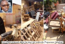 gnambi garba kodjo juge vereux cour appel lome togo