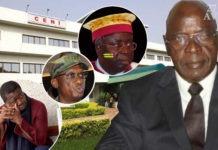 Tchambago Ayassor aboudou assouma felix kadanga faure ganssingbe