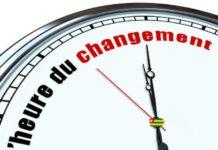 togo heure de changement