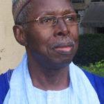 Zakari Tchagbalé